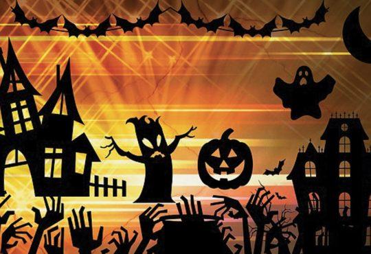 Halloween Cral GTT