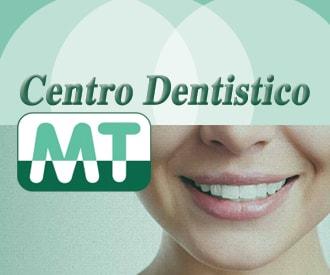 Centro dentistico MT